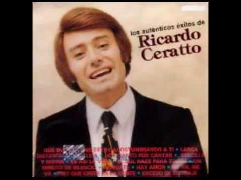 Ricardo Ceratto - Que más da