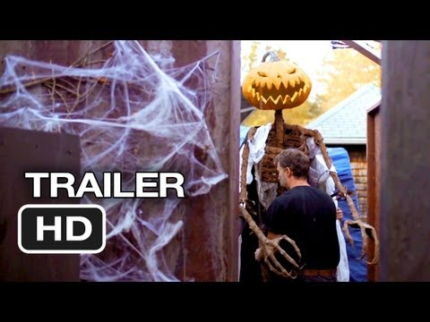 American Scream Official Trailer #1 (2012) – Halloween Documentary Movie HD