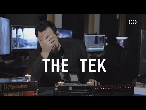 The Tek 0078: NSA On Fire