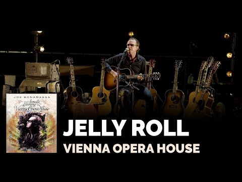 Joe Bonamassa - Jelly Roll