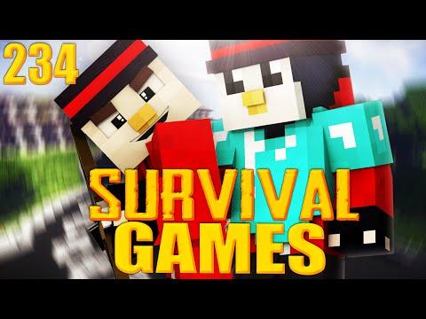 Minecraft: Survival Games - Max Sexy?! [ep.234] W  Xslayder video
