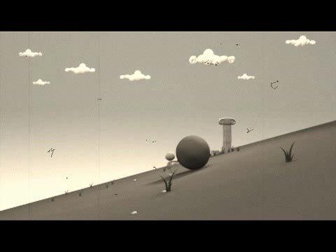 Sisyphus - the real struggle