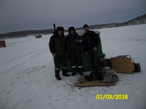 ловля рипуса в хакасии