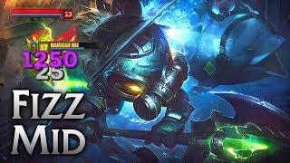 download lagu Fizz One Shots And Sharks - Omega Squad Fizz gratis