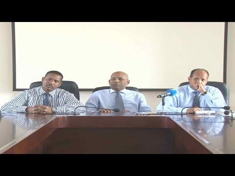 DIALOGUE POLITIQUE, CONFÉRENCE DE PRESSE DES MEMBRES DU GOUVERNEMENT PAR LES JOURNALISTES DJIBOUTIEN