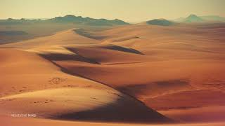 639Hz || RAISE POSITIVE ENERGY || Get Rid of Old Negative Energy || Music Inspired by Desert Winds