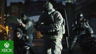 Rainbow Six Siege: Operation White Noise Free Weekend