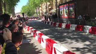Show formule 1 dans la ville de Salon-de-Provence Nico Hülkenberg