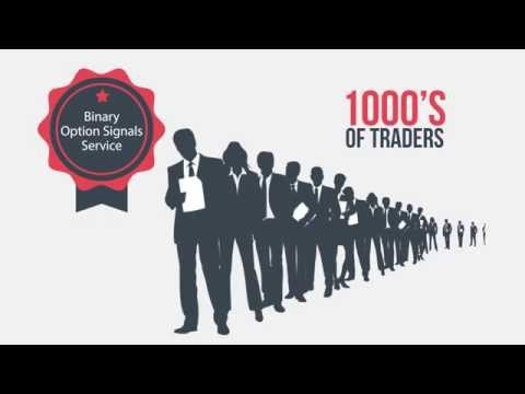 Binary Options Trading Signals - BigOption