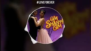 download lagu Om Shanti Om Bgm 💕 ❤ gratis