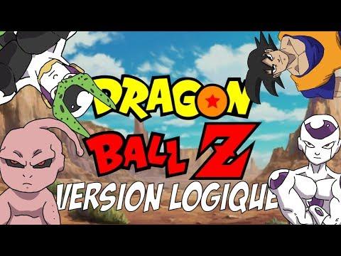 Dragon Ball Z Version Logique - subbed