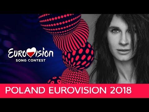 EUROVISION 2018 | POLAND | CANDIDATES FOR KRAJOWE ELIMINACJE