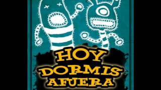 Watch Hoy Dormis Afuera Veterano video