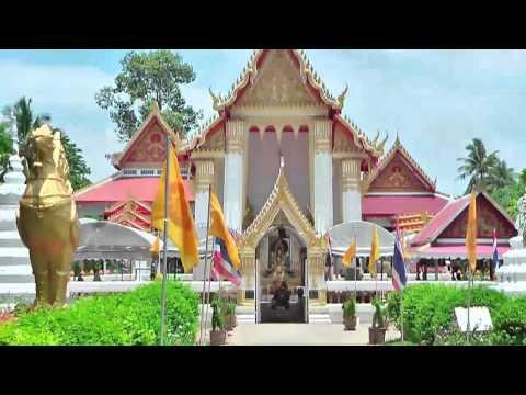 Bangkok, Let's go to visit koh Kret