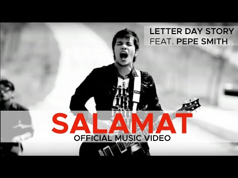 Letter Day Story - Salamat