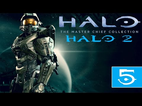 Halo The Master Chief Collection  Halopedia the Halo