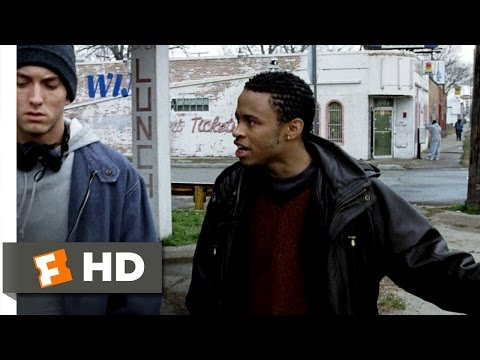 8 Mile (2002) - Wink's Big Deal Scene (2/10) | Movieclips