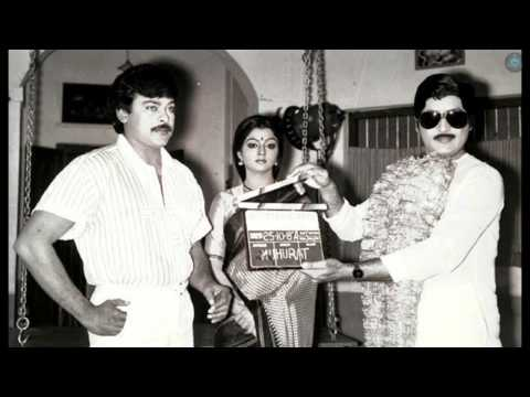 Rare and Unseen Tollywood Photos