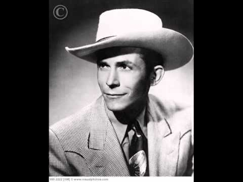 Hank Williams - Crying My Heart Out Over You