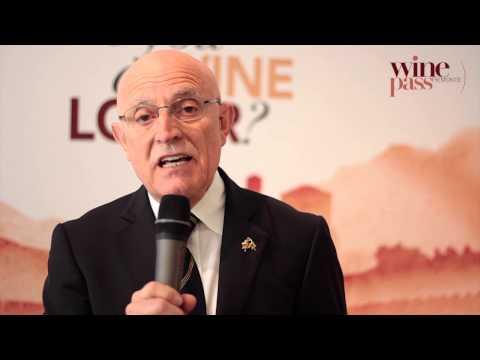 Giancarlo Germano - Vinum 2014