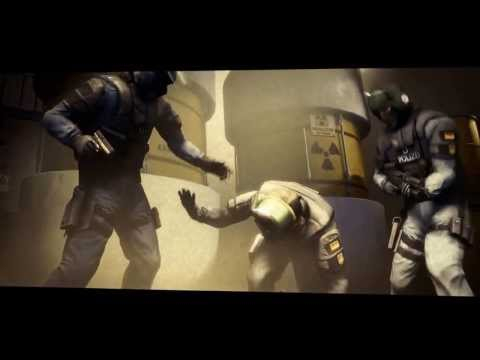 Counter Strike Global Offensive ტრეილერი