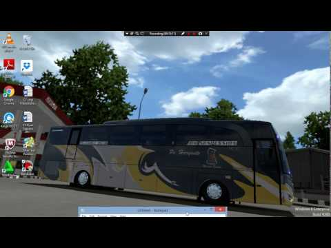 Cara Download ETS2 Full DLC 2017