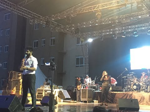 Indian Idol 2017 Revant live concert in Kampala, Uganda thumbnail