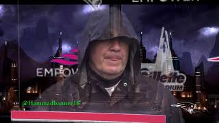 Emperor Bill Belichick Offseason Emergency Press Conference