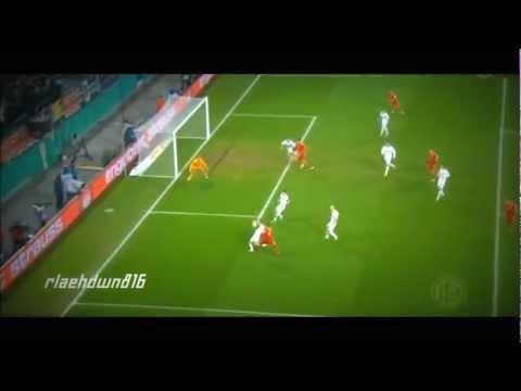 Franck Ribery  :: Skills & Goals ::  2012-2013 HD