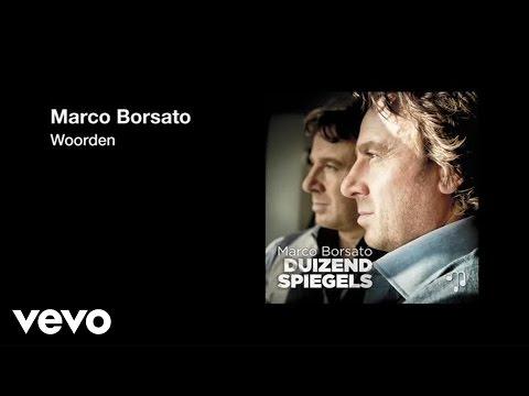 Marco Borsato - Woorden