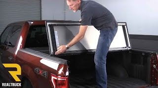 How to Install Access LoMax Tonneau Cover at RealTruck.com