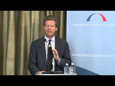 HUD Secretary Shaun Donovan on the work of BPC's Housing Commission