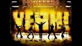 Watch Def Leppard Winter Song video