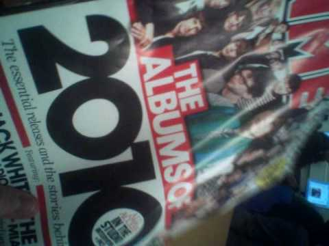 19/01/10 Meida - analyzing NME magazine