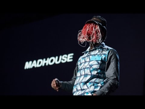 How I Named, Shamed and Jailed | Anas Aremeyaw Anas | TED Talks