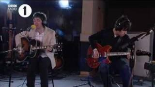 Watch Oasis Fade Away video