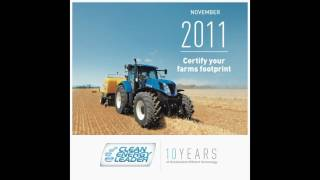 Clean Energy Leader: 10 Years of Sustainable Efficient Technology
