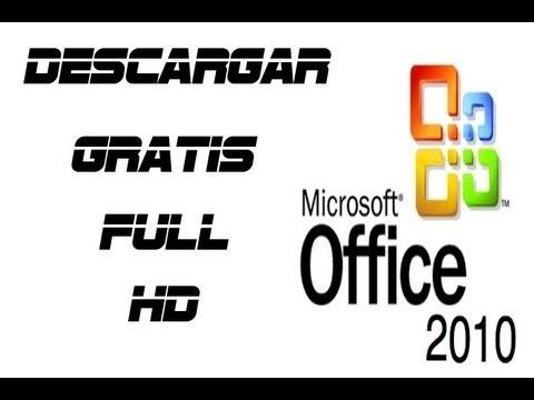 Descargar e Intalar Microsoft Office 2010 en Windows 8 En Español [MEGA][MediaFire][HD]
