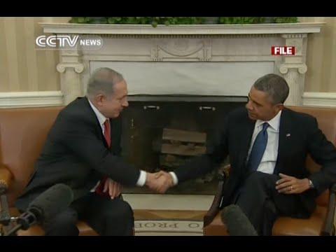 Israeli PM Netanyahu to meet US President Obama