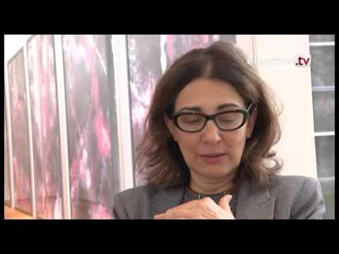 """Isabel Ordaz: """"La Hierbas se ha jubilado, no me pidan más remedios por la calle"""" thumbnail"""