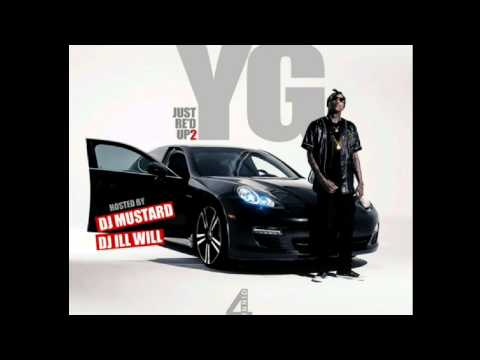 YG feat. Will Claye - IDGAF