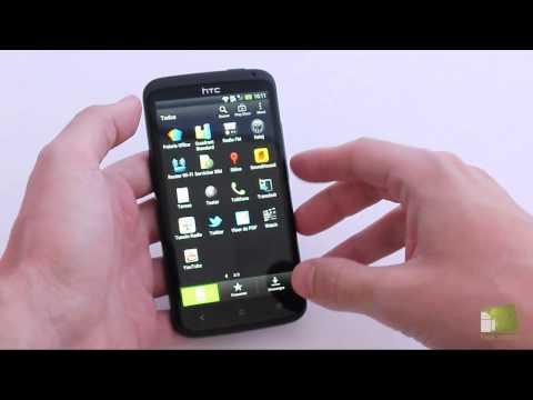 Análisis HTC One X: review en español   Faqsandroid.com