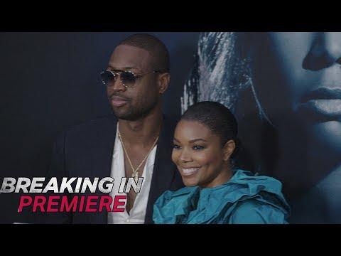 'Breaking In' Premiere
