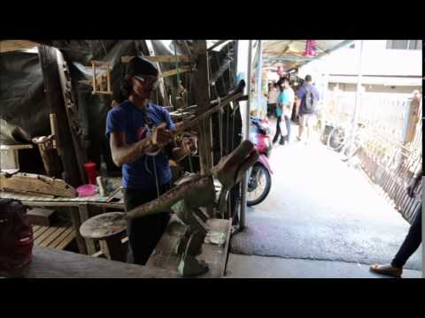See Town Team Thailand @ Ko Kret 2014