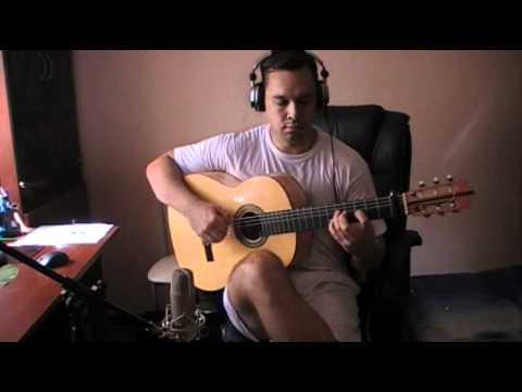 Gerardo Nunez - Trafalgar