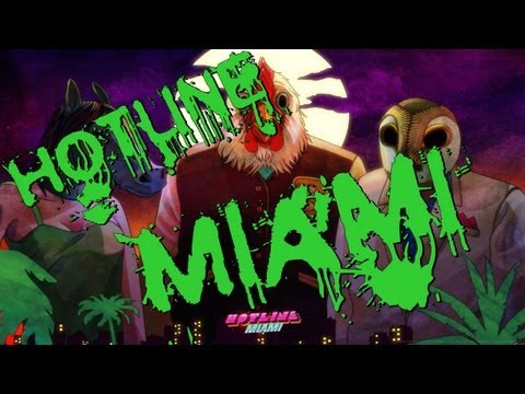 Como descargar e instalar Hotline Miami - Full