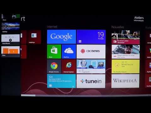 Windows 8 voice record app review
