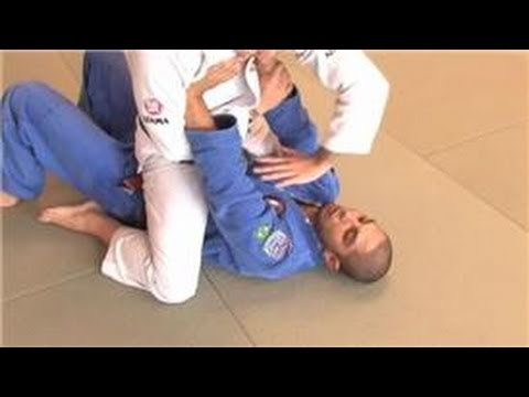 Brazilian Martial Arts Techniques : White Belt Jiu Jitsu Techniques Image 1