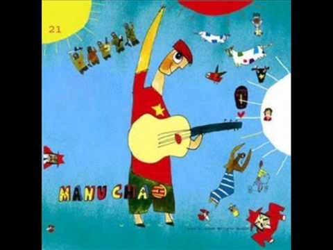 Robbie Williams - King of the Bongo (Manu Chao Cover)