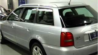 1998 Audi A4 Avant Used Cars Bridgeview IL